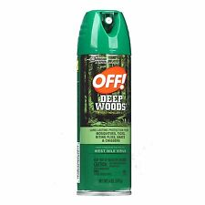 OFF! Deep Woods Insect Repellent 6 oz