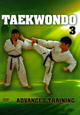 Taekwondo Part 3  (DVD) Neu