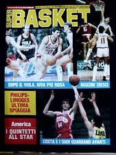 Super Basket n°6 1990 [GS36]