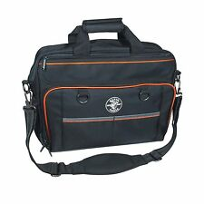 Klein Tools 55455M Tradesman Pro Organizer Tech Bag - Laptop Pocket - NEW