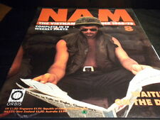 Nam The Vietnam Experience 1965 - 1975 - Orbis - Issue 8 - Waiting on the DMZ