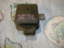 914 Porsche throttle body micro switch 75 - 76 yr. 022 906 111 D (96)