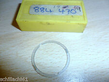 SEIKO 6215, 6245, 6246 DIAL HOLDING RING GENUINE SEIKO NOS - OBSOLETE RARE PART