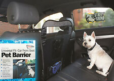 Rover Metro Universal Car Front Seat Pet Barrier Protection