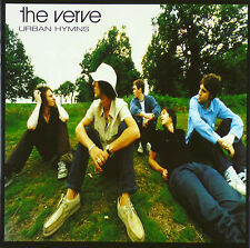 CD - The Verve - Urban Hymns - A717
