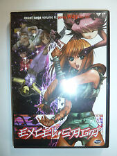 Excel Saga Volume 6: Going Way Too Far DVD anime surreal comedy parody series