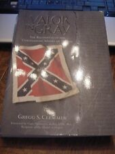 1998 SIGNED BOOK, VALOR IN GRAY THE RECIPIENTS OF THE CONFEDERATE MEDAL OF HONOR
