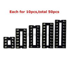 50pcs 8 14 16 18 20 Pin DIP IC Sockets Adaptor Solder Type Socket