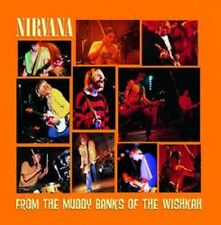 Nirvana - From the Muddy Banks of Wishkah - New Double 180g Vinyl LP+ MP3
