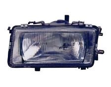 AUDI 80 B3 1986-1991 left front head lamp lights for right-hand traffic