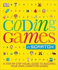 Help Your Kids: Coding Computer Games with Scratch by Jon Woodcock and...