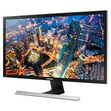 SAMSUNG MONITOR LED 28. UHD. 169. 3840X2160. 1MS. 370 CD M. 170X160. DISPLAY
