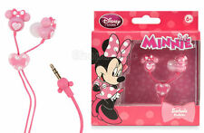 SFK Disney Minnie Mouse Earbuds