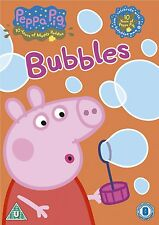 Peppa Pig: Bubbles [Volume 6] [DVD] New/Sealed