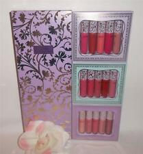 Tarte Gloss Your Heart Maracuja Lipgloss 15pc Gift Set Limited Holiday Edition