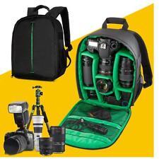 Kamerarucksack Rucksack Fall Tasche Kameratasche Fototasche für Sony Nikon DSLR