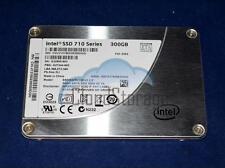 SSDSA2BZ300G3  INTEL 300GB SSD 710 Series 2.5'' SATA SSD