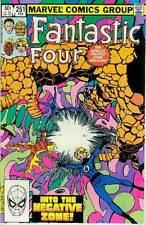Fantastic Four # 251 (John Byrne) (USA, 1983)