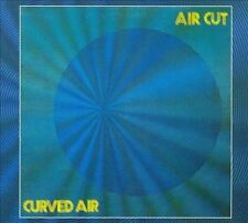 Air Cut by Curved Air (CD, Mar-2006, Repertoire)