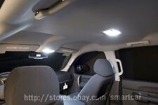 2007 2008 2009 2010 2011 2012 SsangYong Rexton LED Map Dome Trunk Light Package