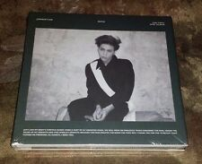 Jonghyun (SHINee) - Base (Green Ver.) CD+Photo Card+Random UF Laminated Poster