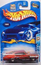 2003 Hot Wheels ~Wastelanders 2/10~ 1967 Dodge Charger Col. #144