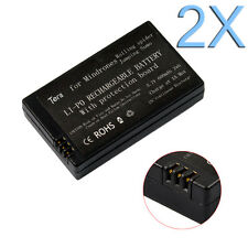 2X 600mAH 3.7V Rechargeable Battery for Parrot Mini drones Rolling Spider Sumo