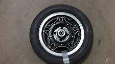 1982 Honda CB750 Custom DOHC CB 750 H1072. rear wheel rim 16in #1