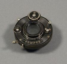 Jos. Schneider Kreuznach Doppel Anastigmat Isconar 135mm f/6.8 Lens - Compur