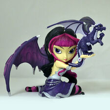 Eve Fairy - Dragonling Companions -Jasmine Becket Griffith