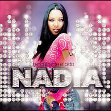 Endúlzame el Oído by Nadia (CD, Jul-2005, WEA Latina) NEW Sealed