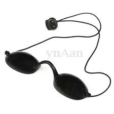 Laser Light Protective Eyepatch Glasses Safety Goggles IPL Beauty Clinic Patient