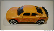 Hot Wheels Dodge Charger SRT8 Color Shifters 2014 (0033)