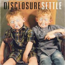 Disclosure-settle-CD NEUF
