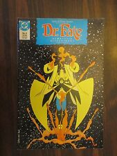Dr. Fate #4 (Oct 1987, DC)