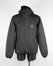 Haglofs Hooded Barrier III Pertex Men Jacket Size M, Genuine