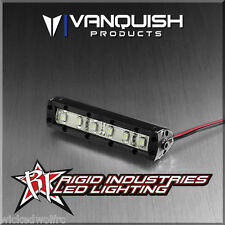 "Vanquish Products RIGID INDUSTRIES 2"" LED LIGHT BAR Black VPS06759"