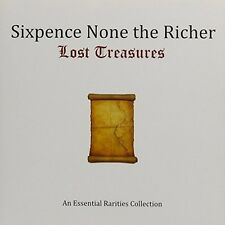 Sixpence None the Richer - Lost Treasures [New CD] Asia - Import