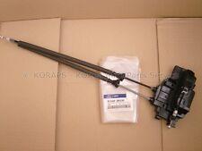 SONATA NF 05-07 GENUINE DOOR LATCH ACTUATOR FRONT RIGHT 813203K030
