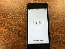 Apple iPhone 5s - 16GB - Space Gray Smartphone Sprint