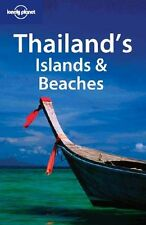 Thailand's Islands and Beaches (Lonely Planet Regional Guides) By Jo Bindloss,