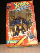 Marvel Comics 1994 X-Men Metallic Mutants Cyclops NRFB