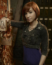 Scagliotti, Allison [Warehouse 13] (48522) 8x10 Photo