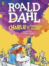 **NEW PB** Charlie and the Chocolate Factory by Roald Dahl