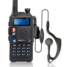 Exclusive Sales Baofeng UV-5X UHF+VHF Dual Band 2-Way Radio UV-5R 2015 Upgrades