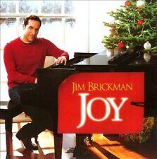 New Sealed Target Exclusive Joy by Jim Brickman