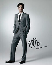 MATT BOMER AUTHENTIC SIGNATURE SIGNED 10X8 PHOTO AFTAL & UACC [14053]
