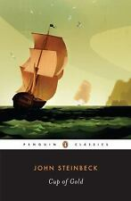 Cup of Gold : A Life of Sir Henry Morgan, Buccaneer, with Occasional...