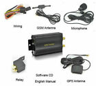 Realtime Vehicle Car GSM GPRS GPS Tracker Tracking Alarm System TK103-A VG3