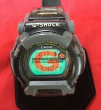 Authentic Very Very Rare G Shock Fox fire  DW 002 Watch for Men  Christmas Offer